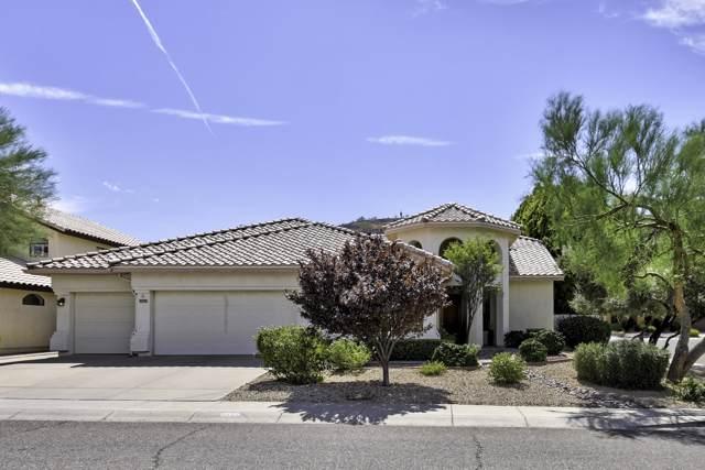5735 W Cielo Grande, Glendale, AZ 85310 (MLS #5978821) :: Occasio Realty