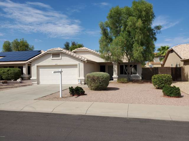 14658 W Marcus Drive, Surprise, AZ 85374 (MLS #5978823) :: Arizona Home Group