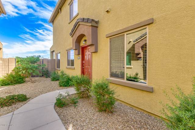 2150 W Alameda Road #1136, Phoenix, AZ 85085 (MLS #5978827) :: The Laughton Team