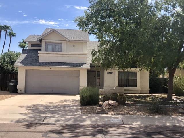 4453 E Whitney Lane, Phoenix, AZ 85032 (MLS #5978836) :: Riddle Realty Group - Keller Williams Arizona Realty