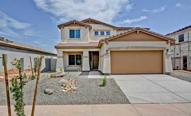 26313 N 165TH Lane, Surprise, AZ 85387 (MLS #5978839) :: Arizona Home Group