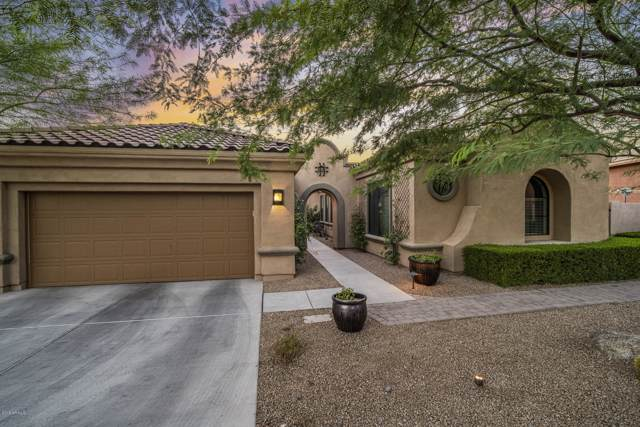 18538 N 97TH Way, Scottsdale, AZ 85255 (MLS #5978842) :: Santizo Realty Group
