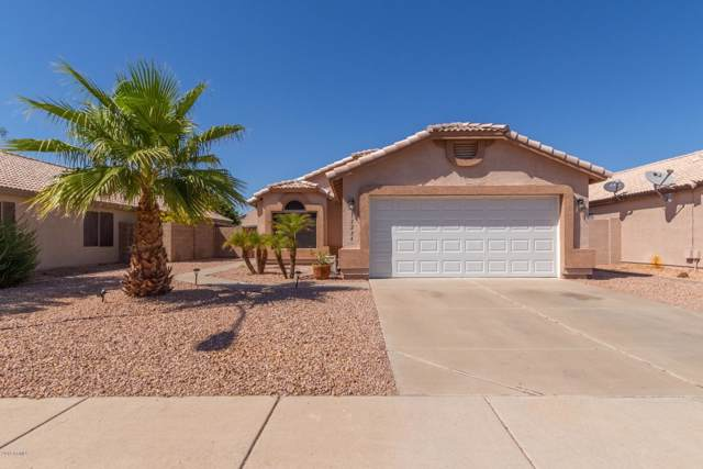 13234 W Saguaro Lane, Surprise, AZ 85374 (MLS #5978844) :: Arizona Home Group