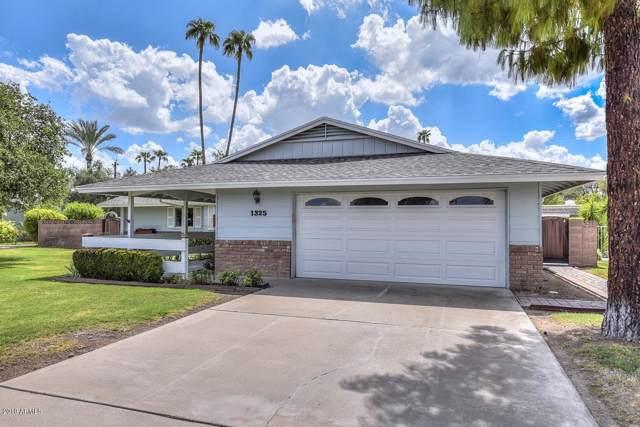 1325 W Puget Avenue, Phoenix, AZ 85021 (MLS #5978846) :: Arizona Home Group