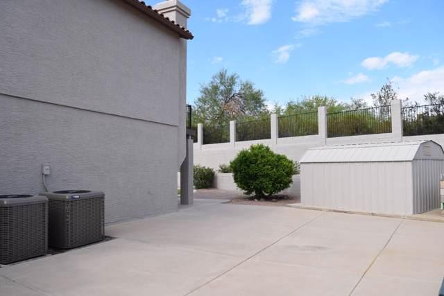 1294 E Voltaire Avenue, Phoenix, AZ 85022 (MLS #5978849) :: Occasio Realty