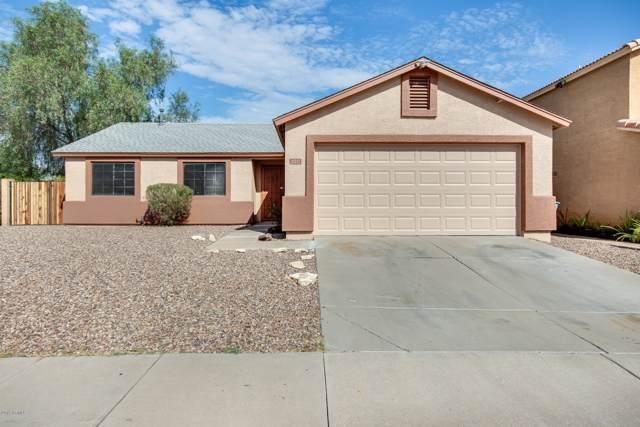 2217 N 87TH Drive, Phoenix, AZ 85037 (MLS #5978853) :: Occasio Realty
