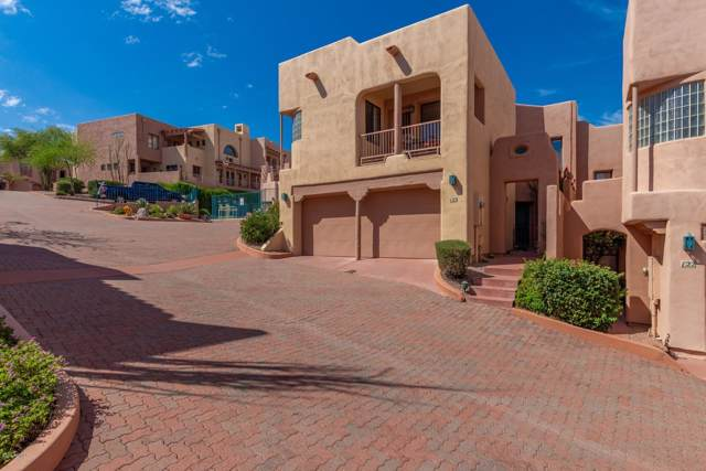13227 N Mimosa Drive #123, Fountain Hills, AZ 85268 (MLS #5978855) :: The Daniel Montez Real Estate Group