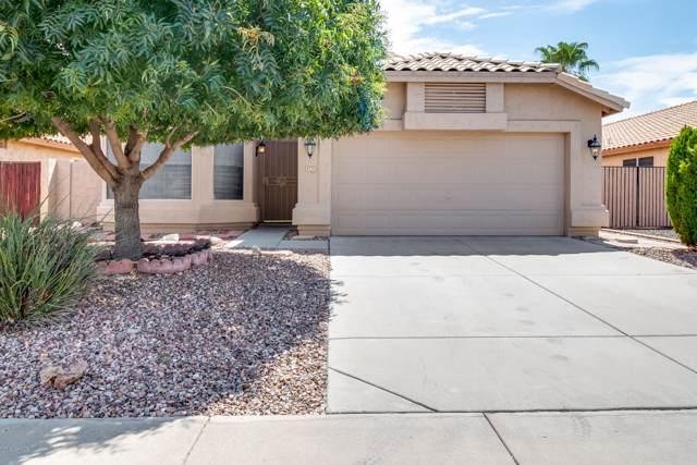 9725 W Yukon Drive, Peoria, AZ 85382 (MLS #5978857) :: Conway Real Estate