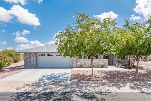 13420 W Ballad Drive, Sun City West, AZ 85375 (MLS #5978858) :: Yost Realty Group at RE/MAX Casa Grande