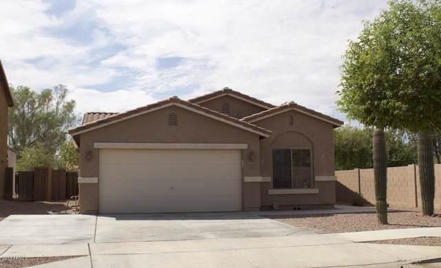 8031 W Pioneer Street, Phoenix, AZ 85043 (MLS #5978859) :: Arizona Home Group