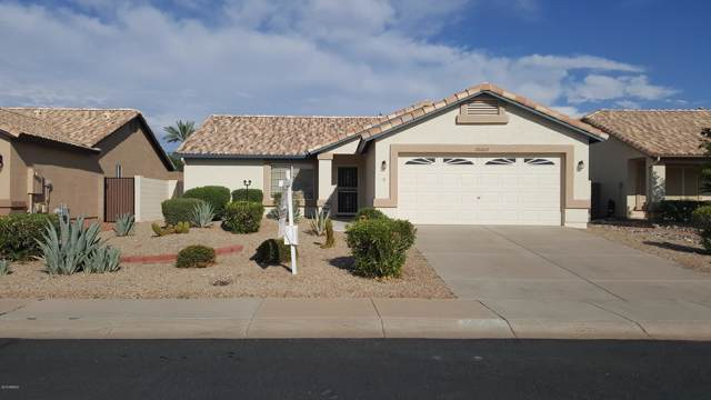 20609 N 107TH Drive N, Sun City, AZ 85373 (MLS #5978861) :: Devor Real Estate Associates