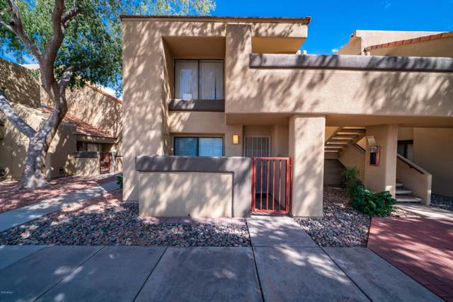 1432 W Emerald Avenue #742, Mesa, AZ 85202 (MLS #5978866) :: Arizona Home Group