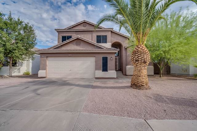 11354 E Covina Street, Mesa, AZ 85207 (MLS #5978867) :: Devor Real Estate Associates