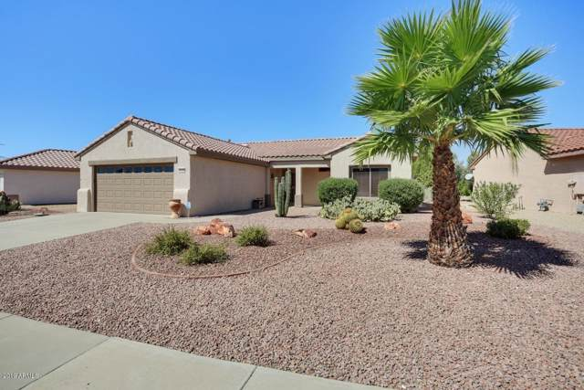 20220 N Windsong Drive, Surprise, AZ 85374 (MLS #5978873) :: The Pete Dijkstra Team