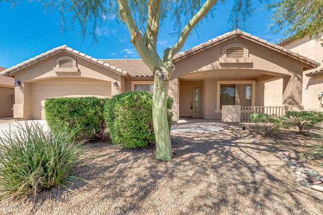 42376 W Chisholm Drive, Maricopa, AZ 85138 (MLS #5978874) :: Openshaw Real Estate Group in partnership with The Jesse Herfel Real Estate Group