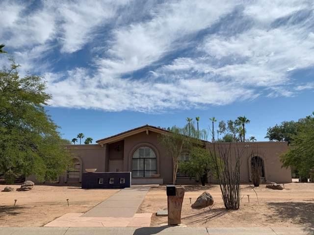 8329 E Charter Oak Road, Scottsdale, AZ 85260 (MLS #5978876) :: The Bill and Cindy Flowers Team