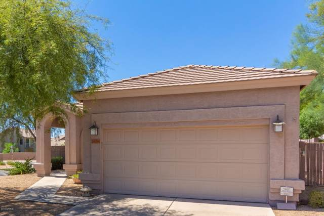 26204 N 47TH Place, Phoenix, AZ 85050 (MLS #5978882) :: Brett Tanner Home Selling Team