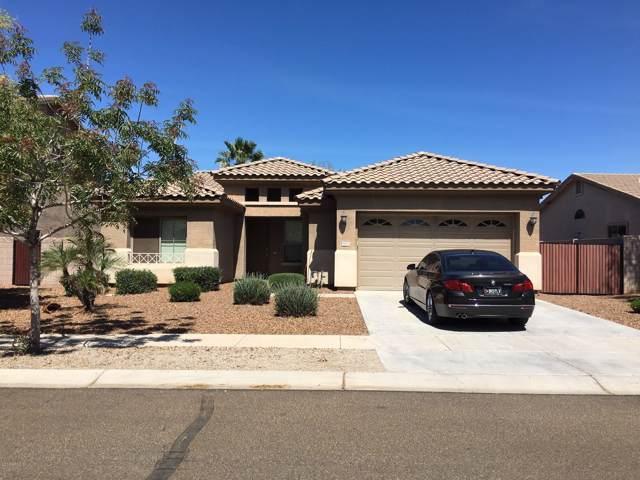 8816 W Palmaire Avenue, Glendale, AZ 85305 (MLS #5978887) :: Yost Realty Group at RE/MAX Casa Grande