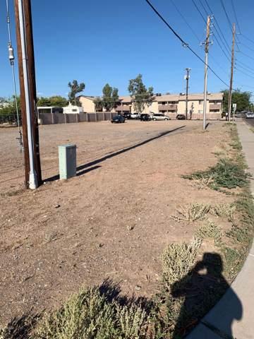 21001 N 24TH Avenue, Phoenix, AZ 85027 (MLS #5978889) :: Yost Realty Group at RE/MAX Casa Grande