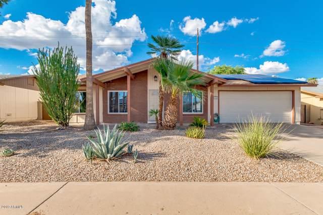 4246 E Jicarilla Street, Phoenix, AZ 85044 (MLS #5978895) :: Devor Real Estate Associates