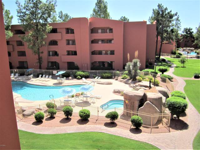 12222 N Paradise Village Parkway #349, Phoenix, AZ 85032 (MLS #5978897) :: Devor Real Estate Associates