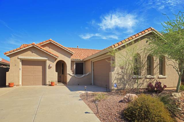 3618 W Magellan Drive, Anthem, AZ 85086 (MLS #5978911) :: Revelation Real Estate