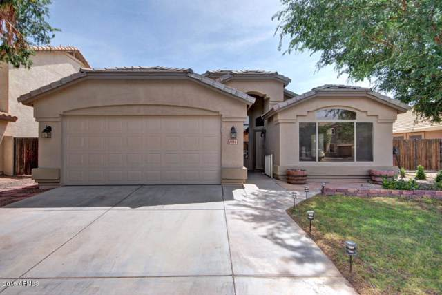 21135 E Via Del Oro, Queen Creek, AZ 85142 (MLS #5978917) :: Conway Real Estate