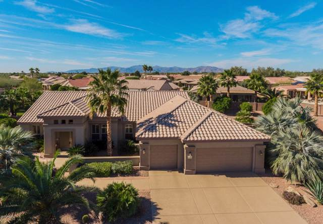 14983 W Muirfield Lane, Surprise, AZ 85374 (MLS #5978919) :: Yost Realty Group at RE/MAX Casa Grande