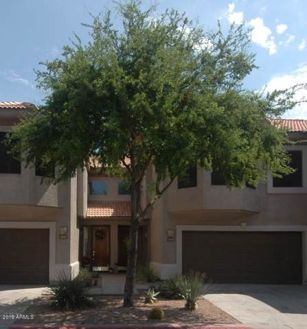 14000 N 94TH Street #1015, Scottsdale, AZ 85260 (MLS #5978920) :: Conway Real Estate