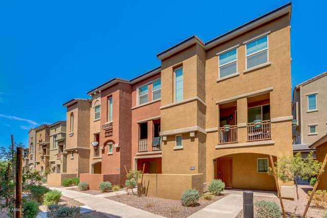 240 W Juniper Avenue #1155, Gilbert, AZ 85233 (MLS #5978922) :: Conway Real Estate