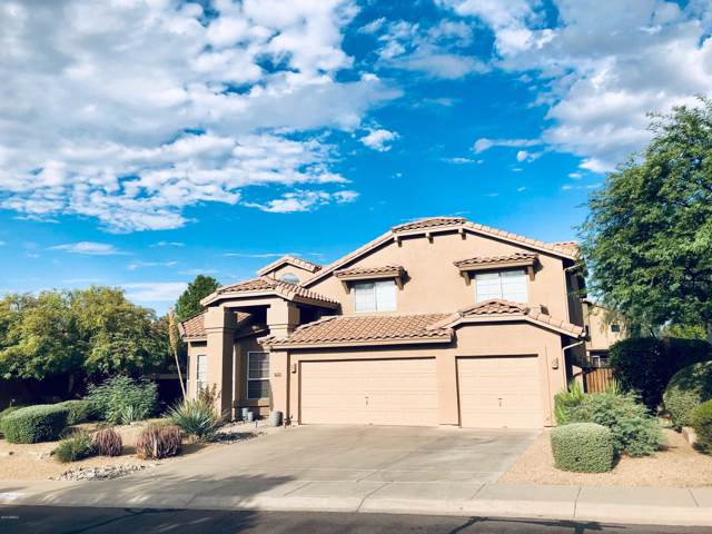 19220 N 93RD Way, Scottsdale, AZ 85255 (MLS #5978925) :: Cindy & Co at My Home Group