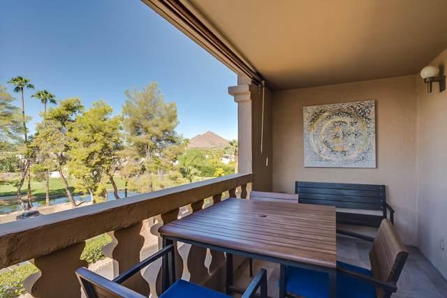7840 E Camelback Road #409, Scottsdale, AZ 85251 (MLS #5978926) :: Conway Real Estate