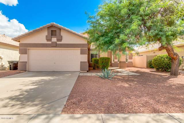 4821 W Flint Street, Chandler, AZ 85226 (MLS #5978937) :: Conway Real Estate