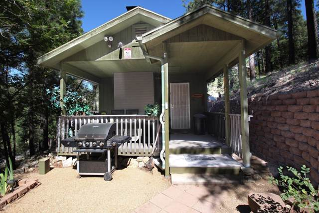 4855 E Walker Road, Prescott, AZ 86303 (MLS #5978941) :: Devor Real Estate Associates
