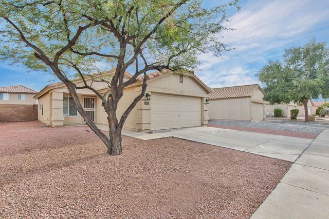 12139 W Dahlia Drive, El Mirage, AZ 85335 (MLS #5978942) :: Arizona Home Group