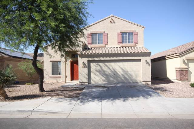 23998 W La Salle Street, Buckeye, AZ 85326 (MLS #5978944) :: Yost Realty Group at RE/MAX Casa Grande