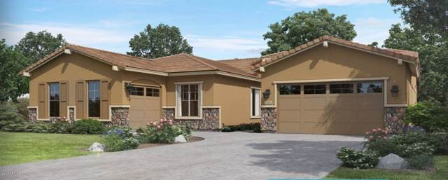 22669 S 223rd Place, Queen Creek, AZ 85142 (MLS #5978948) :: Yost Realty Group at RE/MAX Casa Grande