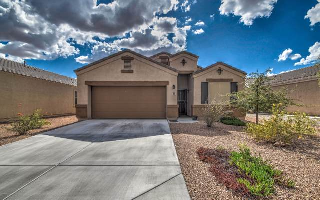 2231 N Sabino Lane, Casa Grande, AZ 85122 (MLS #5978949) :: neXGen Real Estate