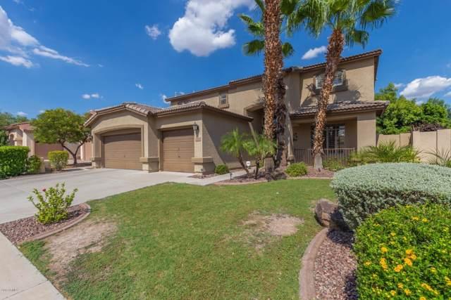 27807 N 59TH Drive, Phoenix, AZ 85083 (MLS #5978950) :: Conway Real Estate