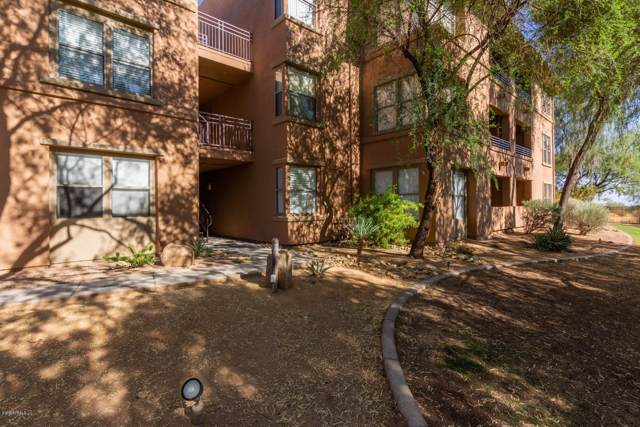 19777 N 76TH Street #1314, Scottsdale, AZ 85255 (MLS #5978954) :: Yost Realty Group at RE/MAX Casa Grande