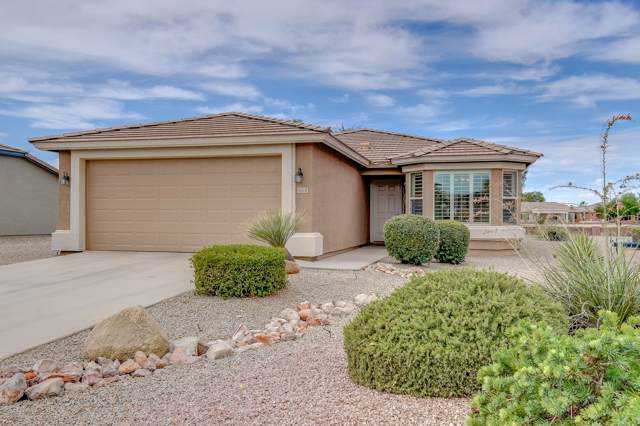 6624 S Pinnacle Court, Chandler, AZ 85249 (MLS #5978956) :: The Pete Dijkstra Team