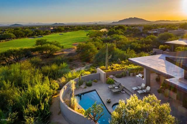 10651 E Fernwood Lane, Scottsdale, AZ 85262 (MLS #5978977) :: The Daniel Montez Real Estate Group
