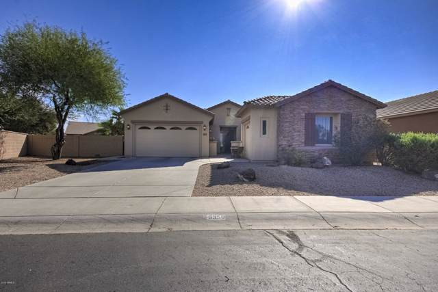 3359 S Nash Way, Chandler, AZ 85286 (MLS #5978980) :: The W Group
