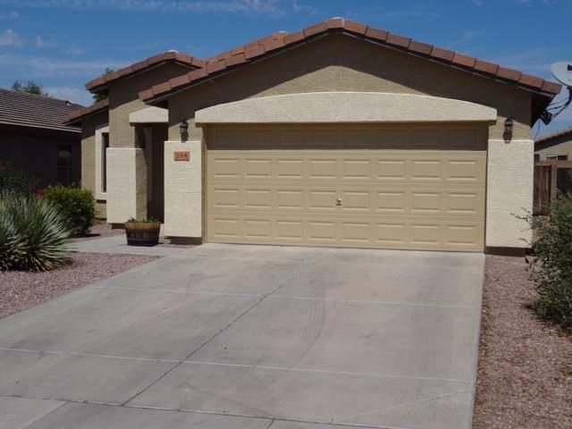206 W Angus Road, San Tan Valley, AZ 85143 (MLS #5978981) :: Arizona Home Group