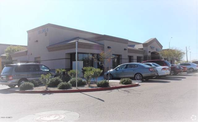 18205 N 51ST Avenue, Glendale, AZ 85308 (MLS #5978983) :: The Laughton Team