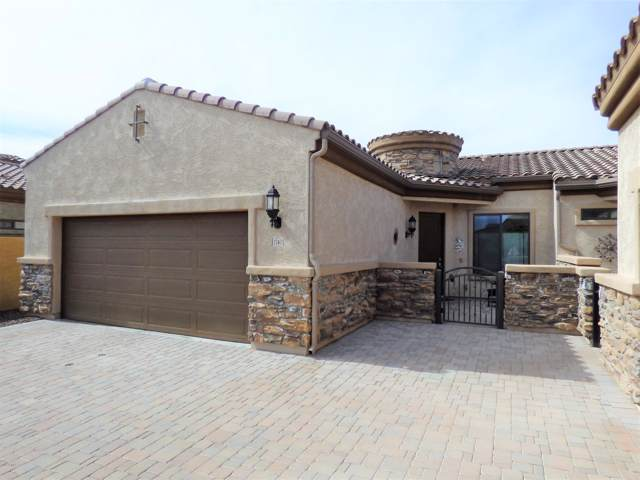 1740 N Trowbridge, Mesa, AZ 85207 (MLS #5978985) :: Homehelper Consultants