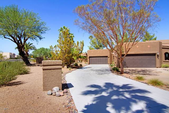 25515 N Forest Road #31, Rio Verde, AZ 85263 (MLS #5978988) :: Arizona Home Group