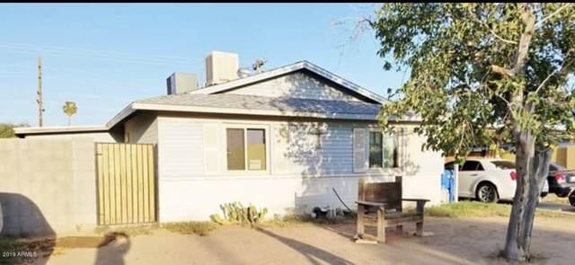 8807 N 39TH Drive, Phoenix, AZ 85051 (MLS #5978990) :: Brett Tanner Home Selling Team