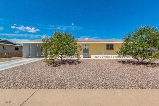 5416 E Decatur Street, Mesa, AZ 85205 (MLS #5979005) :: Revelation Real Estate