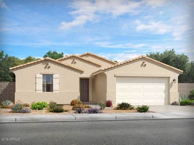 33920 N Desert Broom Trail, San Tan Valley, AZ 85142 (MLS #5979006) :: Openshaw Real Estate Group in partnership with The Jesse Herfel Real Estate Group